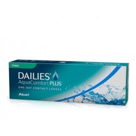 Dailies AquaСomfort Plus
