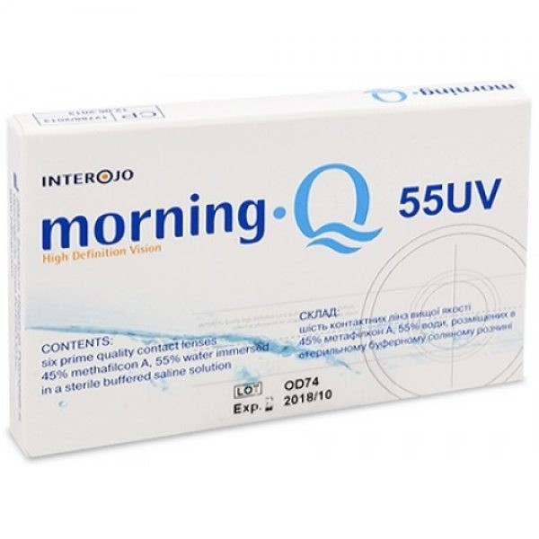Morning Q55UV