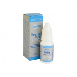 Revital Drops 10 ml