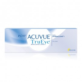 Johnson&Johnson 1-Day Acuvue TruEye