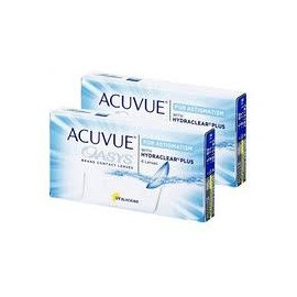 Acuvue Oasys for Astigmatism (12 шт.) -15%